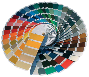 powder-coating-colour-fan